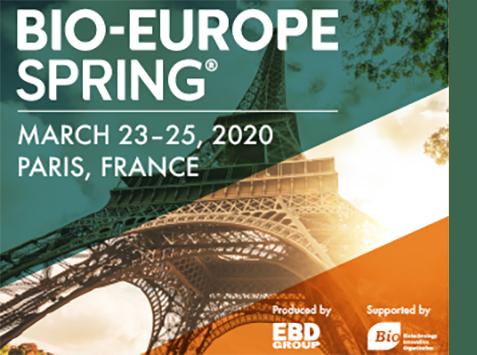 Bio-Europe Spring 2020