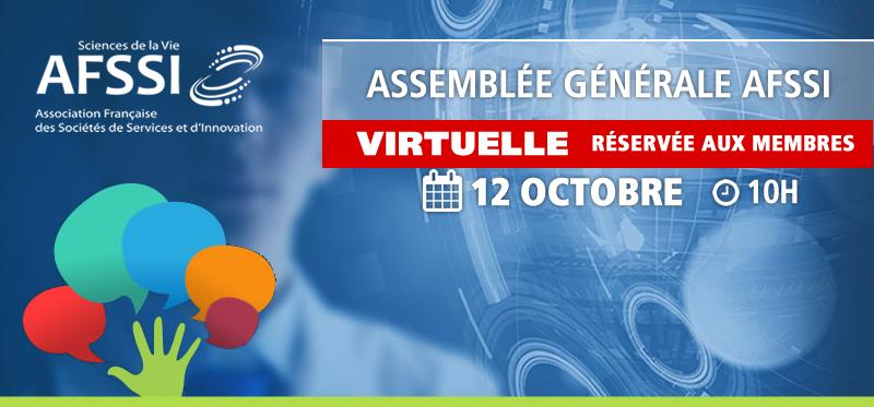 AFSSI General Meeting 2020